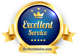 excellant web hosting